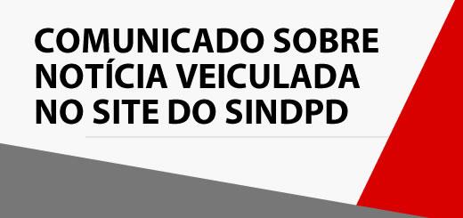 destaque-comunicado-noticia-sindpd
